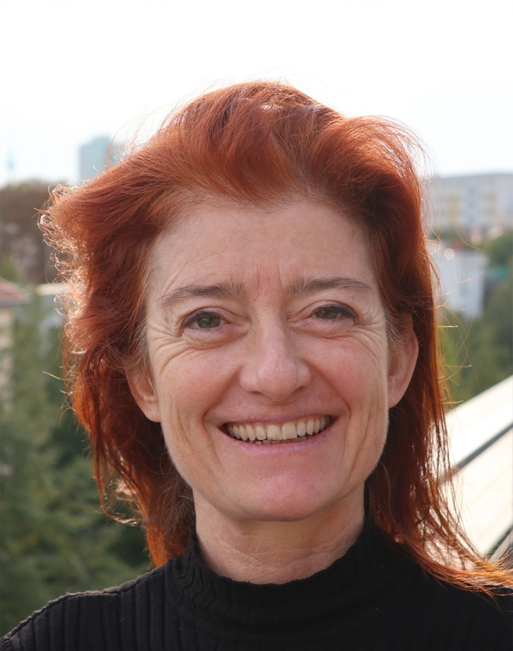 Simone Plaza
